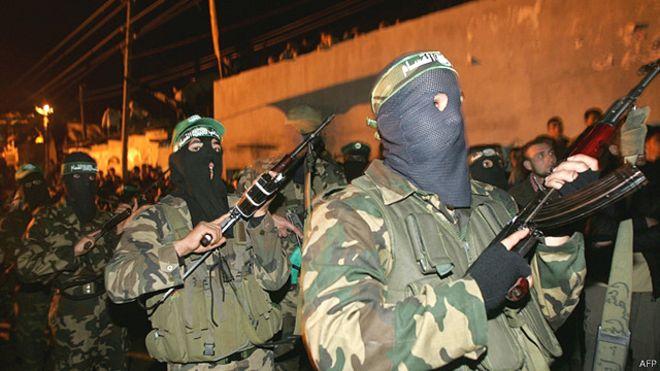 حماس:الدعوى المنظورة أمام محكمة مصرية ضد القسام محاولة مشبوهة ومأجورة