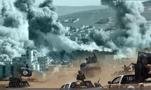 """التلغراف: """"داعش"""" ما زال قادراً على أن يضرب بقوة"""