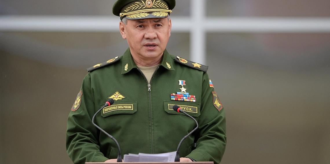 الأضخم في تاريخ العسكر.. فضيحة رشوة تهز أركان وزارة الدفاع الروسية