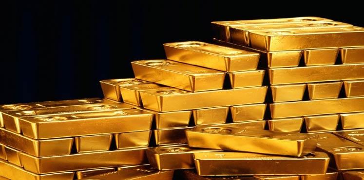 احتياطي الإمارات من الذهب يرتفع 12.6% في نوفمبر