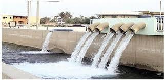 إنجاز 50 % من مشروع الاستراتيجية الشاملة للمياه بدول التعاون