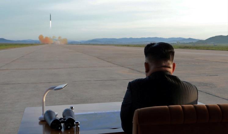 واشنطن: مجلس الأمن استنفد الخيارات في القضية الكورية
