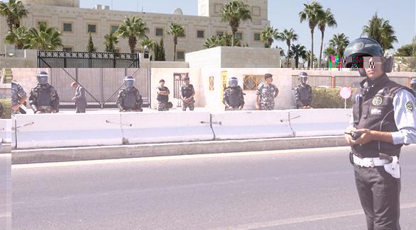 السفارة الأمريكية بالأردن تحذررعاياها من داعش