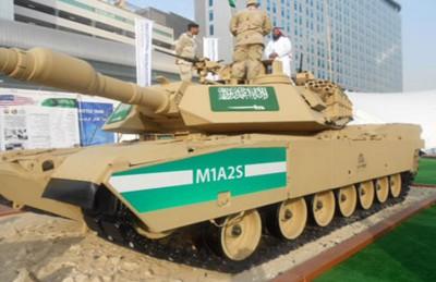"""""""العربية"""": السعودية ترسل دبابات للحدود اليمنية"""