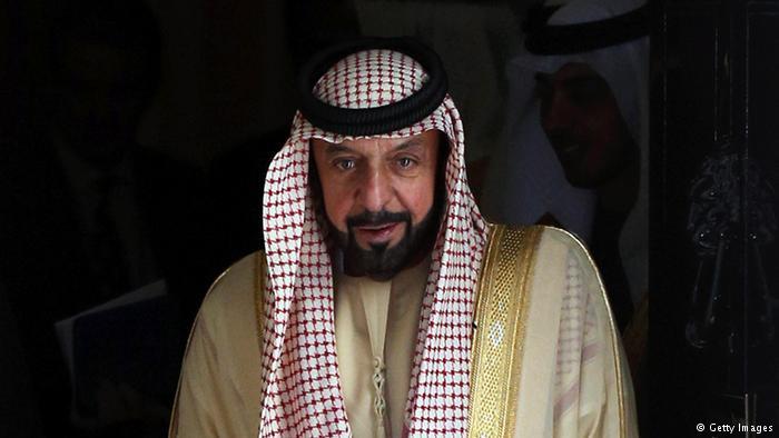 موقع ألماني يتناول طموحات الإمارات في معترك السياسة الدولية