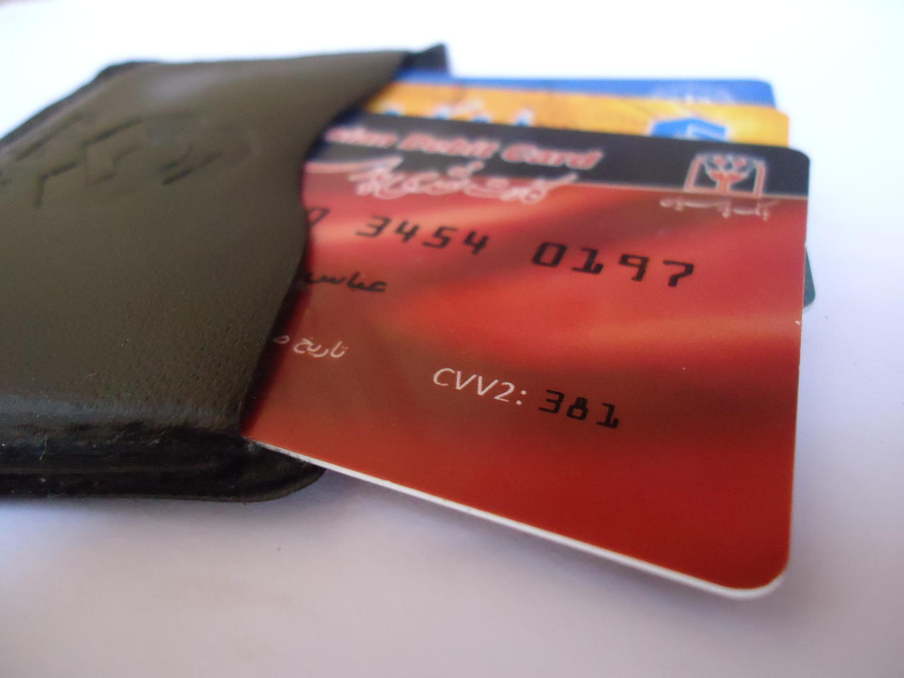 انخفاض الاحتيال ببطاقات الائتمان في دبي