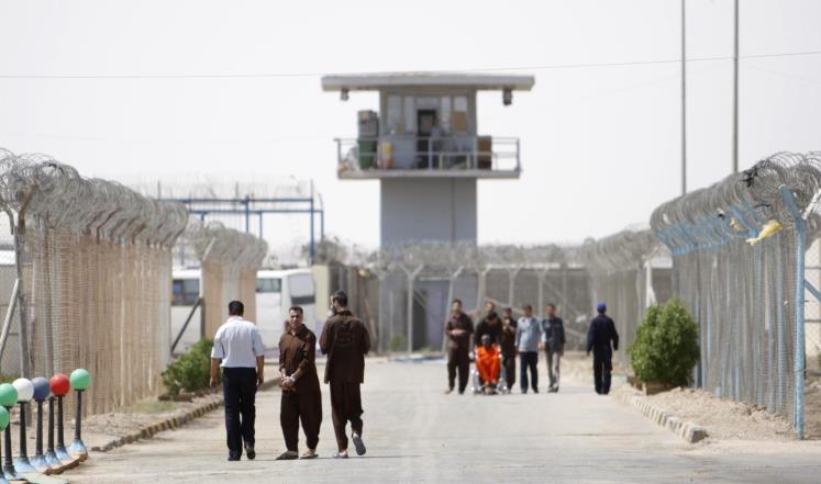 """حكومة بغداد الطائفية تنفذ إعداما جماعيا لـ42 سنيا بتهمة """"الإرهاب"""""""
