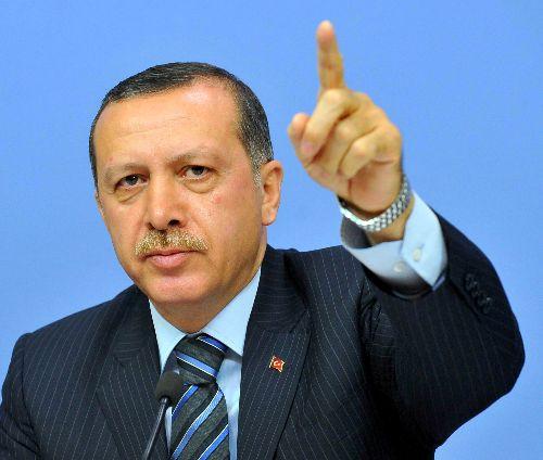 توتر العلاقة بين أردوغان وأوباما على خلفية الأزمة السورية