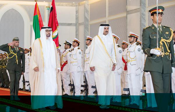 صحيفة أمريكية: الإمارات تعاقدت مع شركة أمريكية لمهاجمة قطر