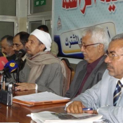 اليمن: أحزاب المشترك تعلق حوارها مع الحوثيين برعاية بن عمر