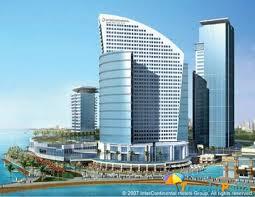 نمو القطاع الفندقي في الإمارات
