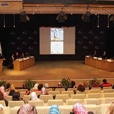 انطلاق المؤتمر العربي لصحة الأطفال الخميس