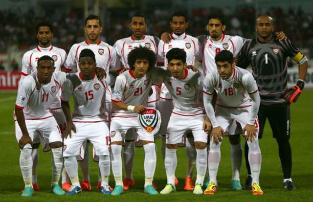11 لاعباً من المنتخب الوطني يسجلون في الخدمة الوطنية