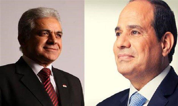 37 % نسبة المشاركة بالانتخابات المصرية في أول يومين