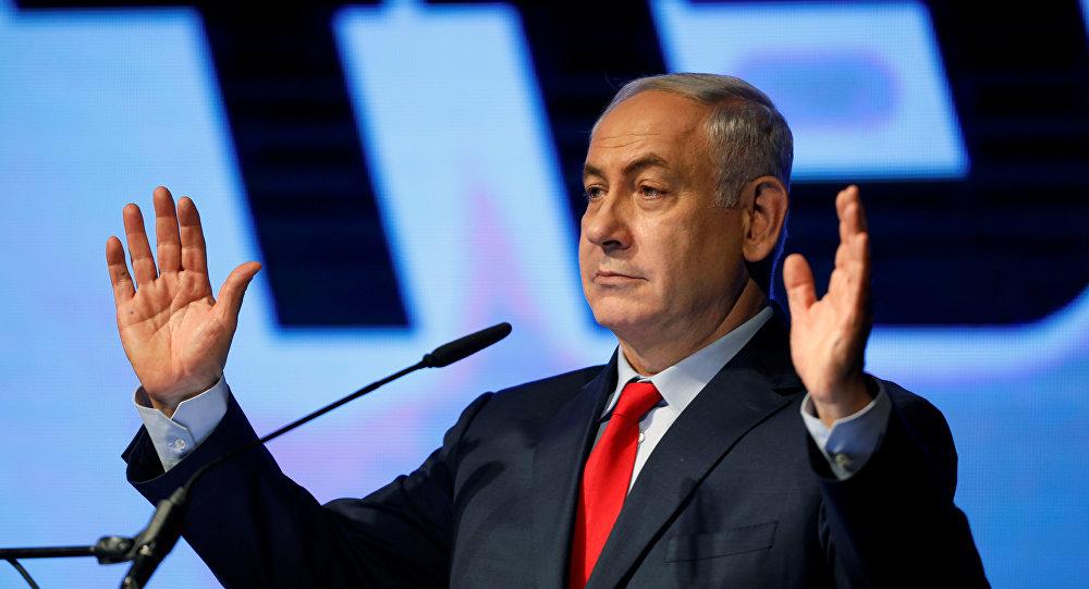 نتنياهو يشيد بالتعاون غير المسبوق بين إسرائيل والدول العربية