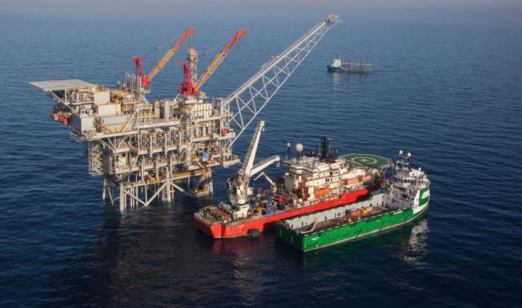 مصر تستورد الغاز من إسرائيل خلال أشهر