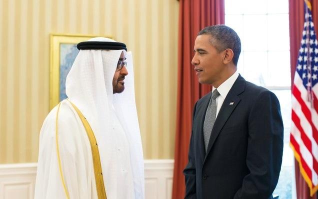 """أوباما يعلن مكافحة """"داعش"""" إعلاميا انطلاقا من الإمارات"""