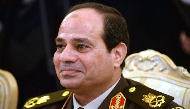 نتائج غير رسمية: السيسي رئيسًا لمصر بنسبة 96.7 %