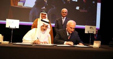 الشارقة للبحوث والمعهد العربي للتشغيل يوقعان اتفاق شراكة