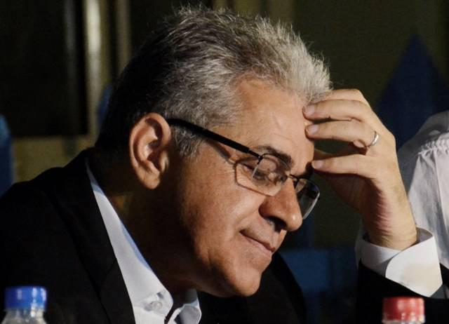 صباحي يعترف بخسارته في الانتخابات المصرية