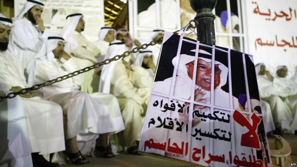 """""""حشد"""" الكويتية : قانون الإعلام الإلكتروني وضعته عقلية استخبارية مستبدة"""