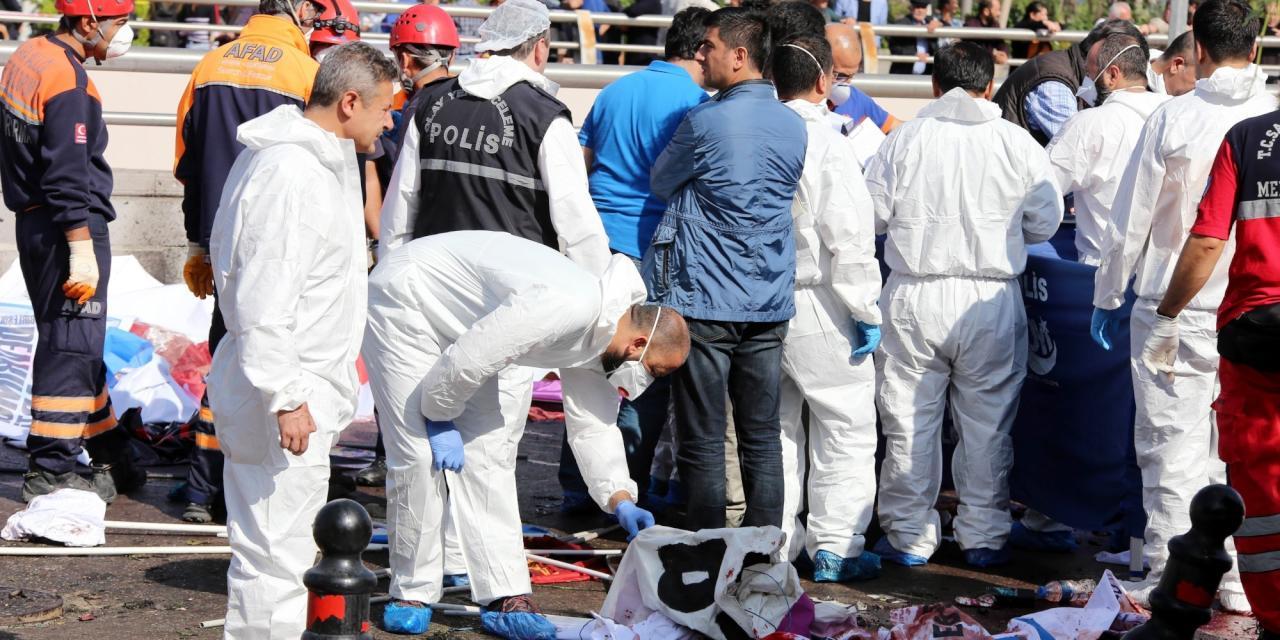 إقالة مديرَي الأمن والاستخبارات في أنقرة