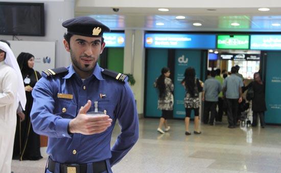 جمارك دبي توظف 150 فرداً خلال العام الجاري