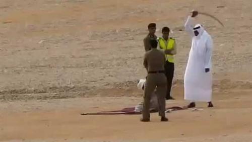 السعودية تعدم أربعة مواطنين بتهمة حيازة المخدرات