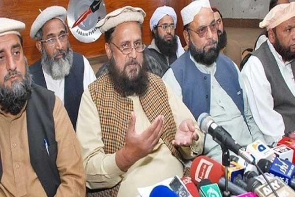 مجلس علماء باكستان يدعو العالم الإسلامي للوقوف مع السعودية