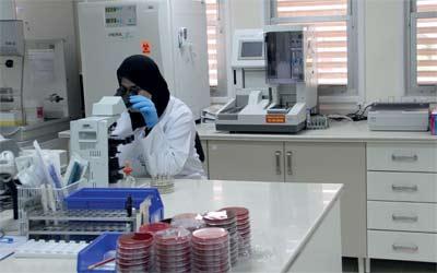 استيراد 171 جهازًا للمختبرات التابعة لوزارة الصحة