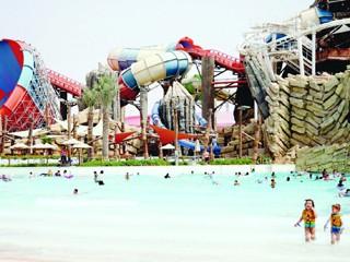 بنية أبوظبي السياحية توفر خيارات غير محدودة أمام السياح