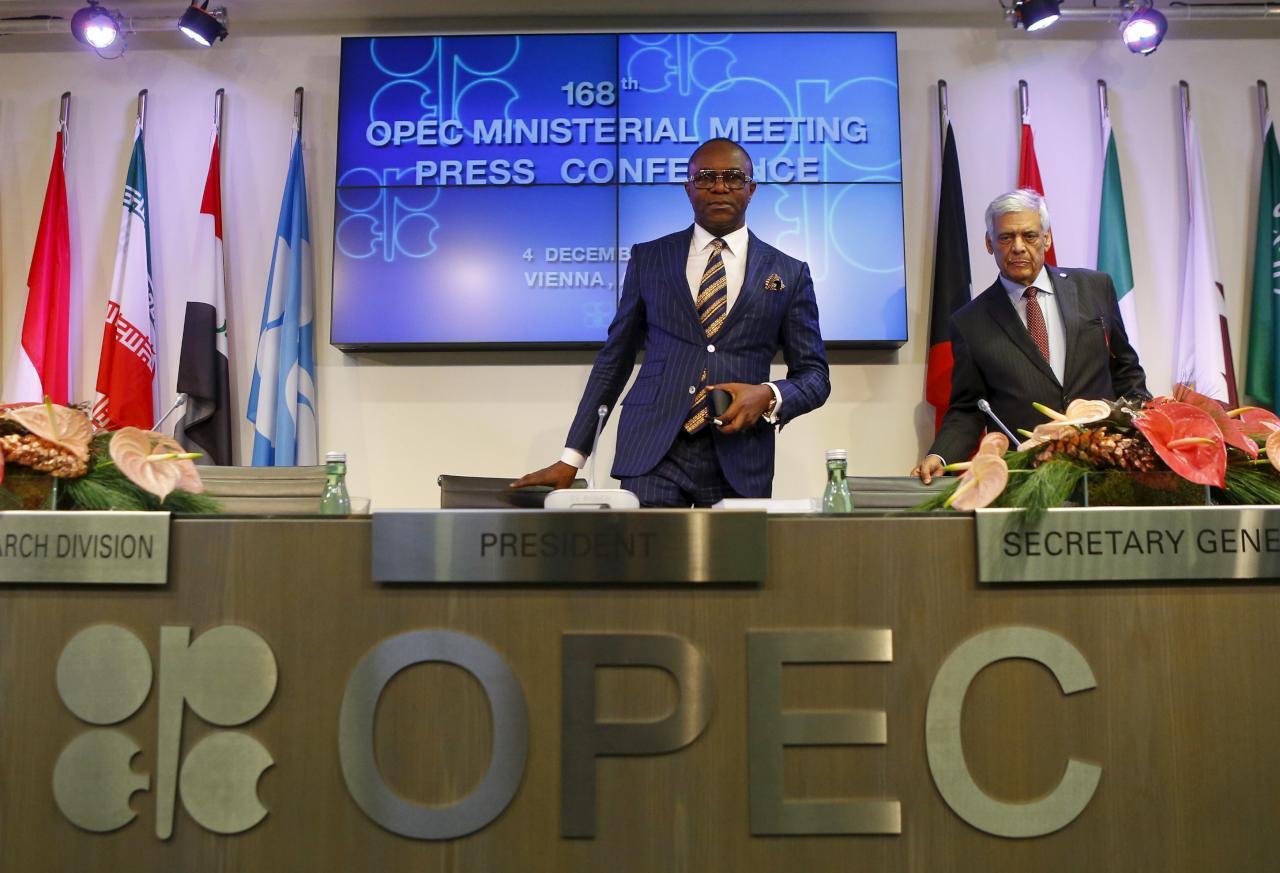 اتفاق مبدئي على تمديد خفض إنتاج النفط لـ6 أشهر