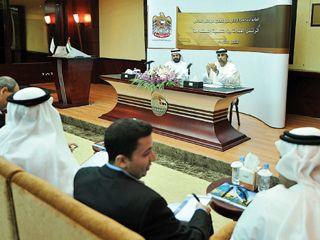 جلسة في الإمارات لمناقشة أثر التنافسية على التنمية المستدامة
