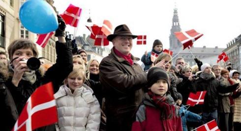 الدنمارك البلد الأسعد في العالم.. وسوريا قبل الأخيرة