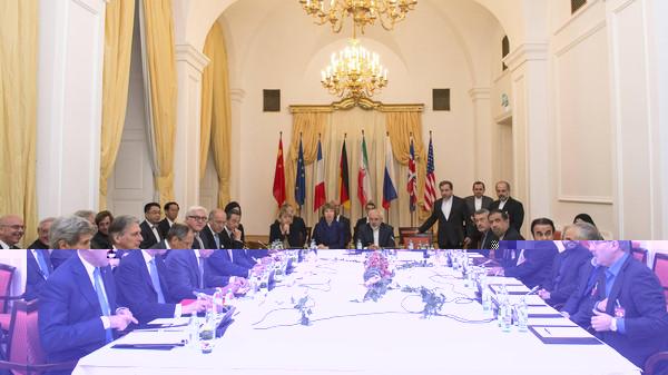 فشل التوصل إلى اتفاق نووي مع إيران وتمديد المحادثات إلى يونيو 2015