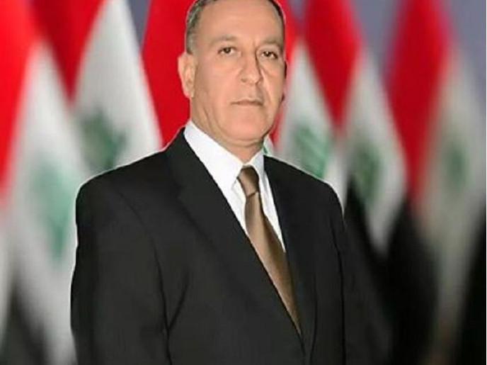 """وزير الدفاع العراقي يزور الإمارات لبحث محاربة """"داعش"""""""