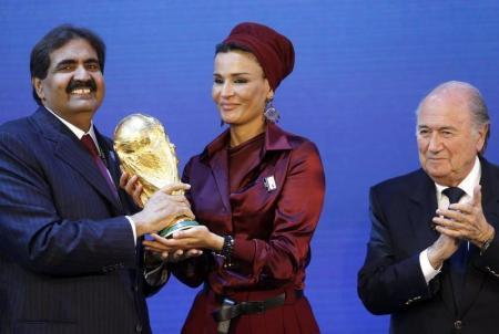 قطر ترفض الرد على اتهامات جديدة بشأن المونديال
