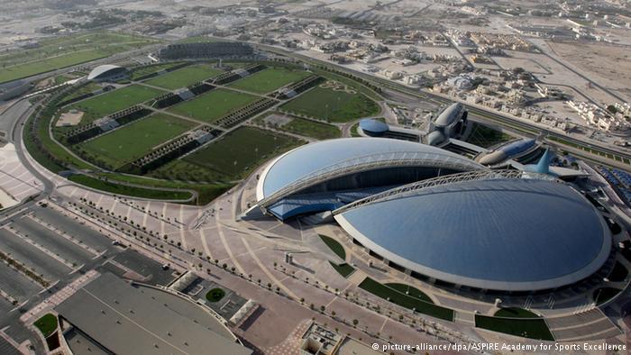 الفيفا يعلن تعويض الأندية التي سيشارك لاعبوها بكأس العالم 2018 و2022