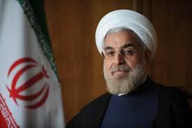 روحاني يندد بالمحافظين المعارضين سياسته الخارجية