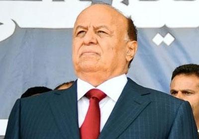 الرئيس اليمني يجري تعديلا وزاريا