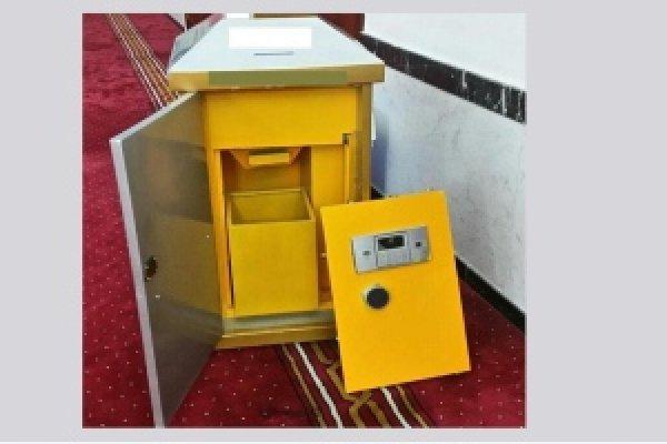 القبض على عصابة متخصصة في سرقة صناديق التبرعات من المساجد