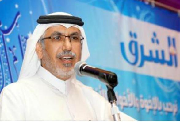 """استقالة رئيس تحرير صحيفة """"الشرق"""" القطرية.. هل بسبب تغريدة عن السعودية؟"""