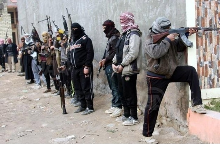 المالكي يطلب من واشنطن التدخل والأخيرة تكتفي بدعم الجيش