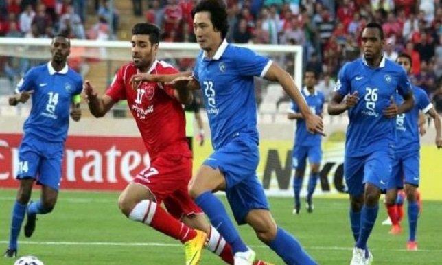حكم إيراني لإدارة مباراة الإياب بين الأهلي والهلال في دوري الأبطال