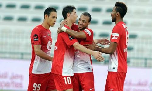 جولة جديدة للفرق الإماراتية بدوري أبطال آسيا