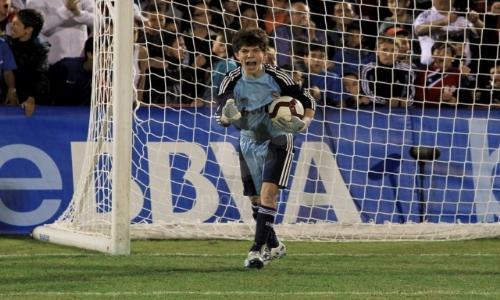 لوكا زيدان يلتحق بصفوف المنتخب الفرنسي تحت 16 عاما