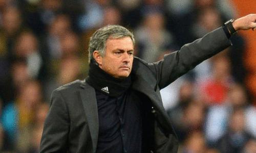 مورينيو يتصدر قائمة المدربين الأكثر أجرا