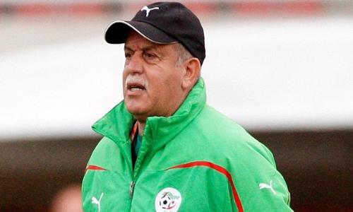 رابح سعدان يرفض تدريب الوداد المغربي