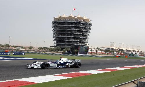 البحرين تستضيف سباق الجائزة الكبرى لـ«الفورمولا 1»