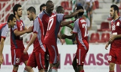 """""""لخويا"""" بطلاً للدوري القطري للمرة الثالثة في تاريخه"""